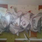 Graff en 3D