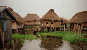 Granvier Benin. Credit photo Anthony Jones