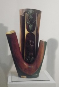 Sculpture ATSCAF- Bessard