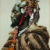 El Morabito - Portrait d'un marabout à tanger